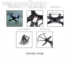 Mould King SUPER - A drone photo 6