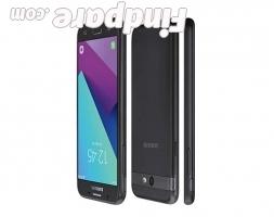 Samsung Galaxy J7 Perx smartphone photo 1