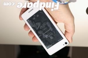 Siswoo R9 smartphone photo 2