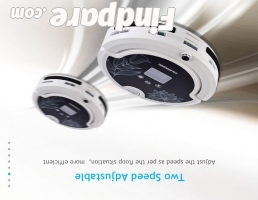 Seebest C571 robot vacuum cleaner photo 1