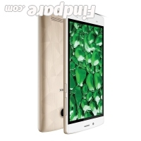 Intex Cloud Matte smartphone photo 4