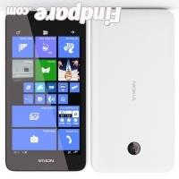 Nokia Lumia 636 smartphone photo 3