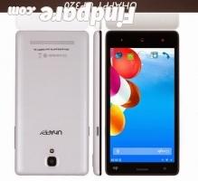 UHAPPY UP320 smartphone photo 1