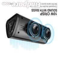 MIFA A10 portable speaker photo 2