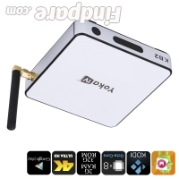 YOKATV KB2 2GB 32GB TV box photo 1