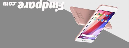 Panasonic Eluga I2 Activ smartphone photo 1