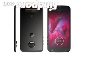 Motorola Moto Z2 Force Edition smartphone photo 3