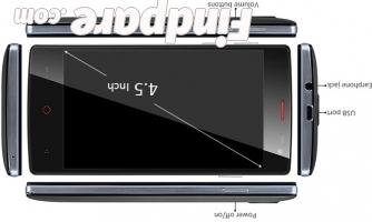 Ulefone BE X smartphone photo 5
