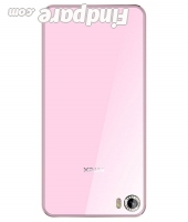 Intex Aqua Glam smartphone photo 2