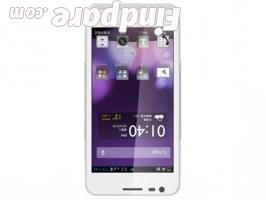 BenQ A3c smartphone photo 2