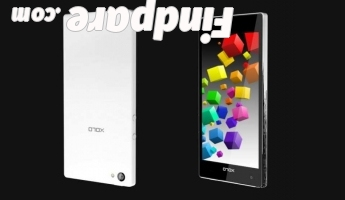 Xolo Cube 5.0 smartphone photo 2