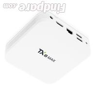 Tanix TX8 MAX 3GB 16GB TV box photo 2