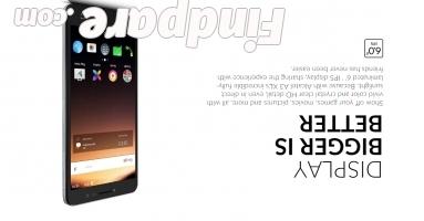 Alcatel A3 XL 2GB 16GB smartphone photo 5