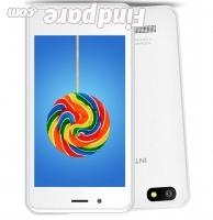 Intex Aqua Play smartphone photo 1