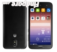 Huawei Y625 smartphone photo 6