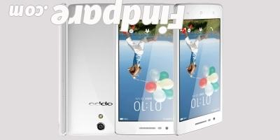Oppo 3000 smartphone photo 3
