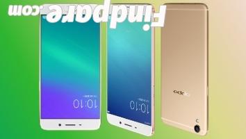 Oppo R9s smartphone photo 1