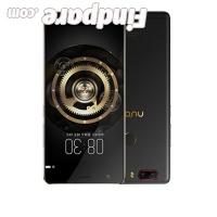 Nubia Z17 Lite 6GB 64GB smartphone photo 1