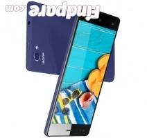 Verykool Sol Quatro s5016 smartphone photo 2