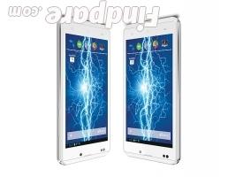 Lava Iris Fuel 20 smartphone photo 1