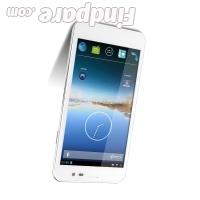Pomp W99 smartphone photo 3