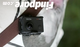 MGCOOL Explorer Pro action camera photo 1