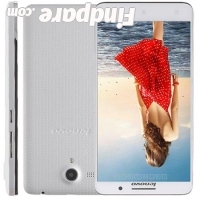 Lenovo A616 smartphone photo 3