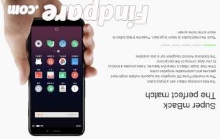 MEIZU M6S 3GB 64GB smartphone photo 3