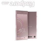 SONY Xperia XZ1 smartphone photo 6