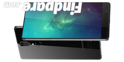 UMiDIGI Crystal smartphone photo 1