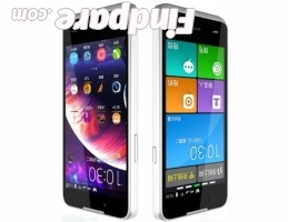 Tengda Z6 Plus smartphone photo 1