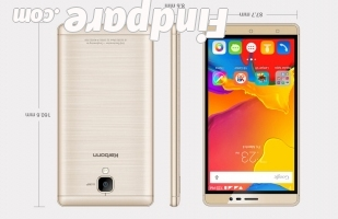 Karbonn Titanium Mach Six VR smartphone photo 1