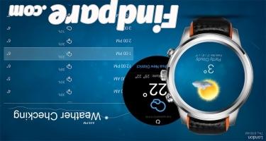 LEMFO LEM5 smart watch photo 11