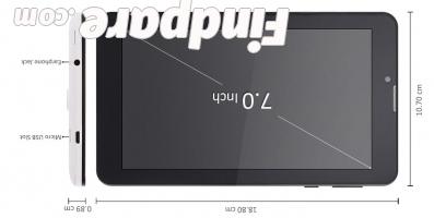 Teclast P70 4G tablet photo 1