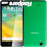 Prestigio Wize NK3 smartphone photo 1