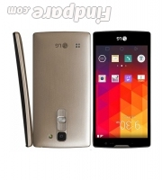 LG Magna Single SIM smartphone photo 2