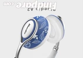 Bluedio A2 wireless headphones photo 1