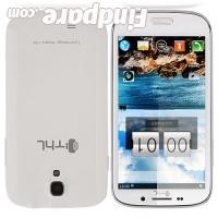 THL W300 smartphone photo 1