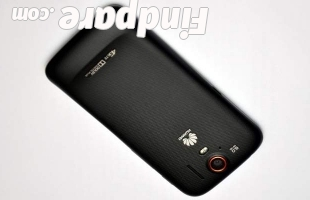 Huawei Ascend P1 LTE smartphone photo 4