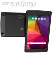 Micromax Canvas Tab P702 tablet photo 1