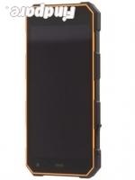DEXP Ixion P350 Tundra smartphone photo 1