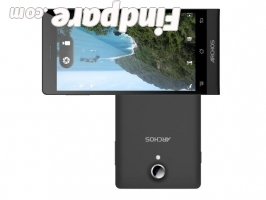 Archos 50c Oxygen smartphone photo 2