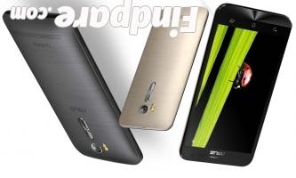 ASUS ZenFone Go ZB552KL smartphone photo 1