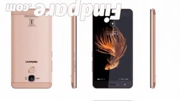 Karbonn Aura Note 4G smartphone photo 2