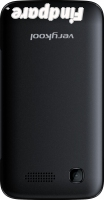 Verykool Mystic II s3504 smartphone photo 2