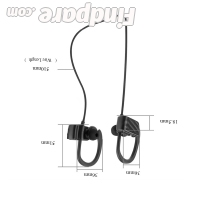Excelvan S560 wireless earphones photo 8