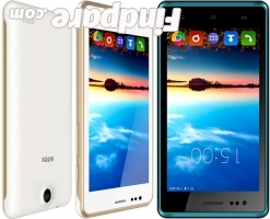 Intex Aqua 4.5E smartphone photo 3