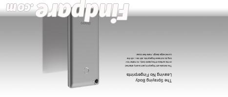 Doopro P1 Pro smartphone photo 3
