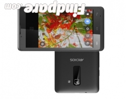 Archos 40c Titanium smartphone photo 1