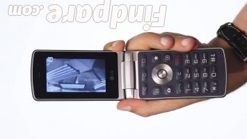 LG Wine Smart smartphone photo 1